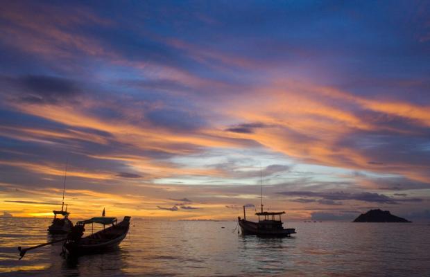 фото Nangyuan Island Dive Resort изображение №58