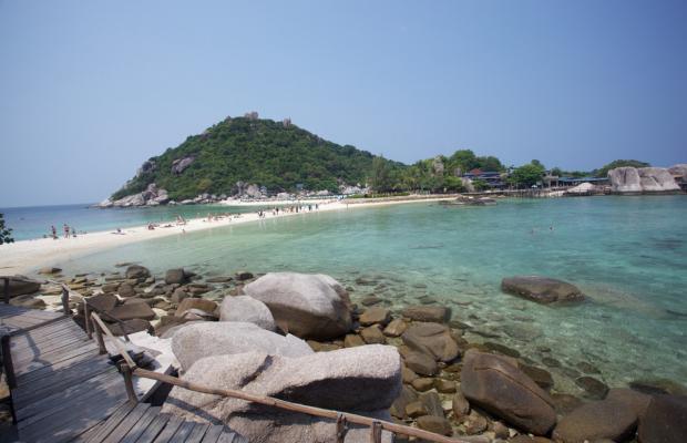 фотографии Nangyuan Island Dive Resort изображение №24