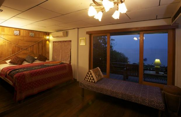 фото Nangyuan Island Dive Resort изображение №14