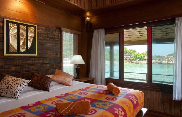 фотографии отеля Nangyuan Island Dive Resort изображение №11