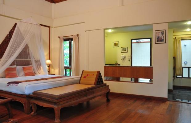 фотографии отеля Royal Lanta Resort & Spa изображение №19