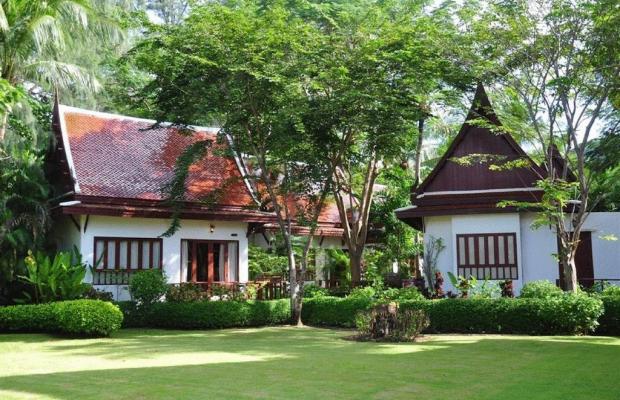 фотографии отеля Royal Lanta Resort & Spa изображение №3