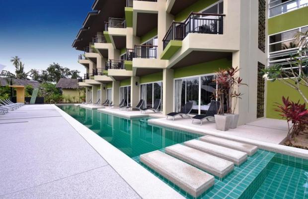 фото отеля Panalee Resort изображение №1