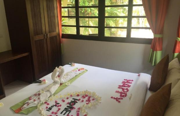 фото Panalee Resort изображение №10