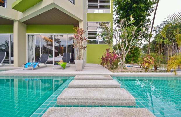 фото отеля Panalee Resort изображение №5