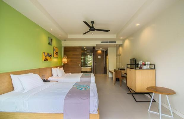 фотографии отеля Holiday Inn Resort Krabi Ao Nang Beach (ex. Sala Talay Resort & Spa) изображение №39