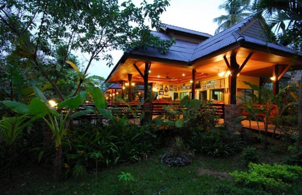 фото отеля Sunda Resort Krabi изображение №25