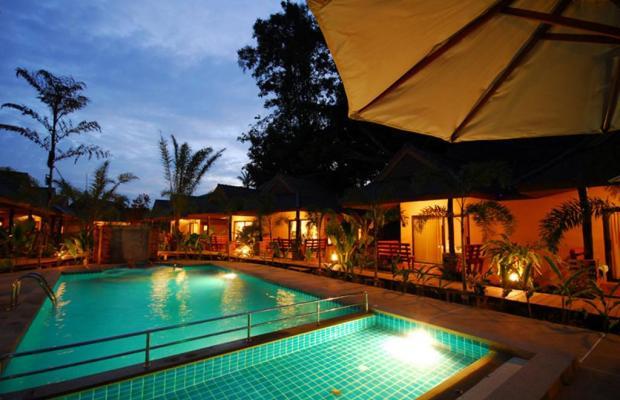 фото Sunda Resort Krabi изображение №18