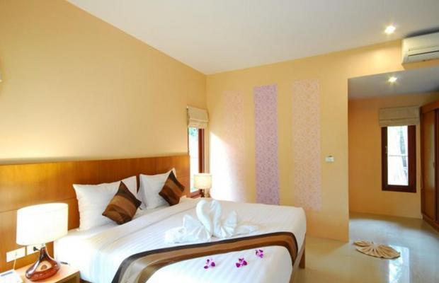 фото Sunda Resort Krabi изображение №6