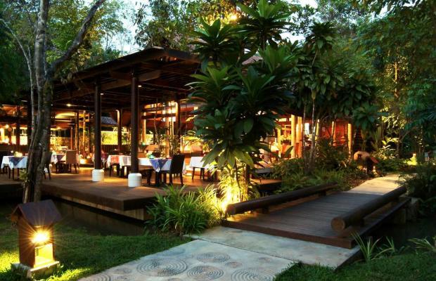 фото The Tubkaak Boutique Resort изображение №30