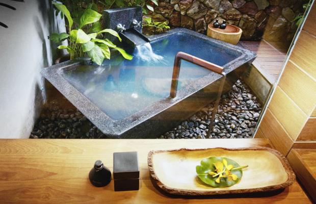 фото The Tubkaak Boutique Resort изображение №22