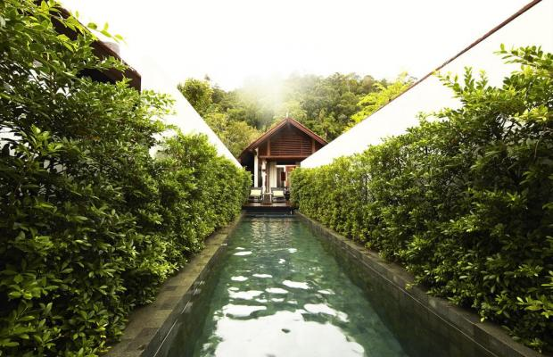 фото The Tubkaak Boutique Resort изображение №18