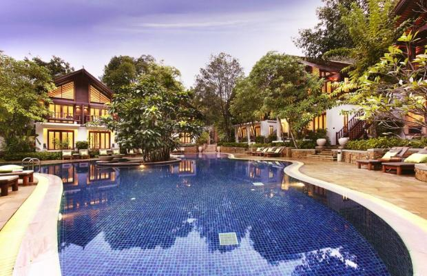 фотографии отеля The Tubkaak Boutique Resort изображение №3