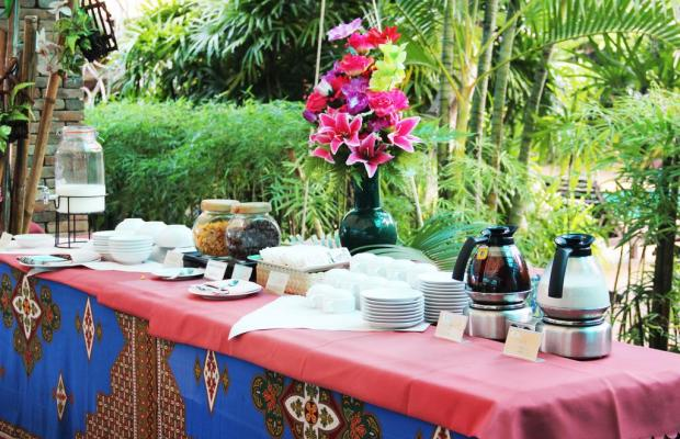 фото отеля Timber House Ao Nang изображение №21