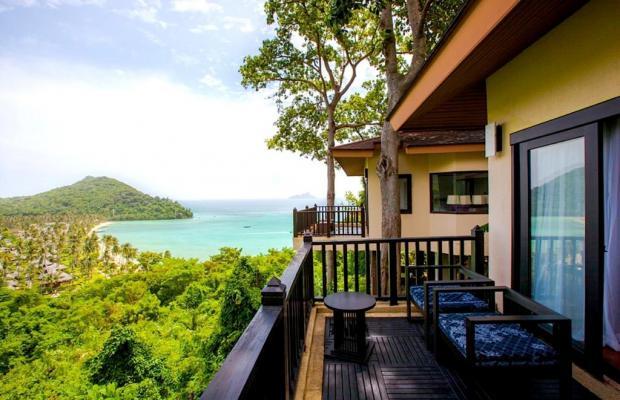 фотографии Villa 360 Resort & Spa изображение №4