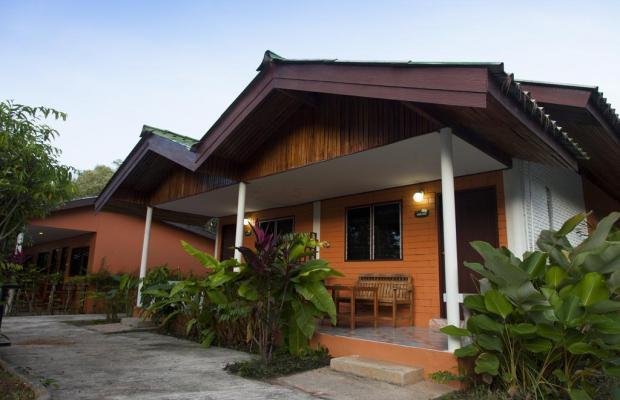 фото отеля Tip Anda Resort изображение №1