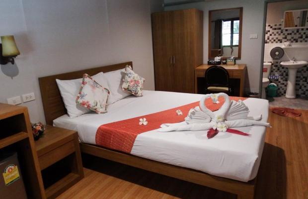 фотографии отеля Tip Anda Resort изображение №11