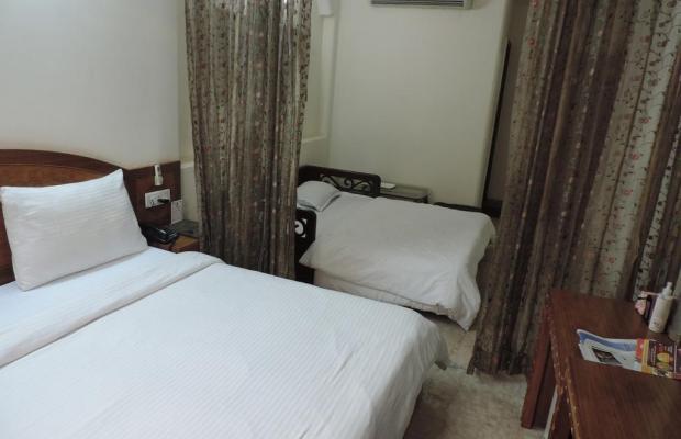 фотографии отеля Ashu Palace изображение №31