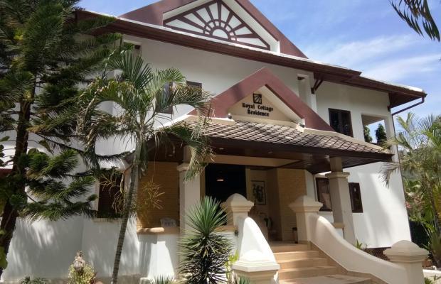фотографии отеля Royal Cottage Residence изображение №3