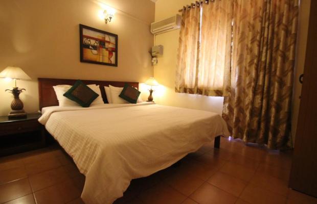 фотографии отеля SoMy Resorts изображение №7