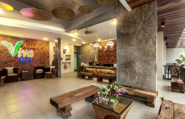 фотографии Aonang Viva Resort изображение №44