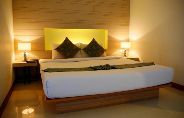 фотографии отеля Xin City изображение №23