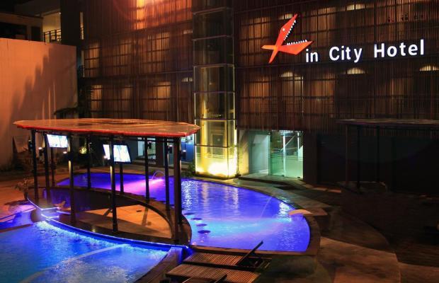 фотографии отеля Xin City изображение №3