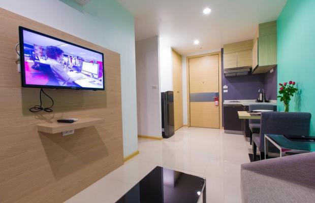 фотографии отеля Aspira Samui (ex. Citin Urbana Samui by Compass Hospitality) изображение №35