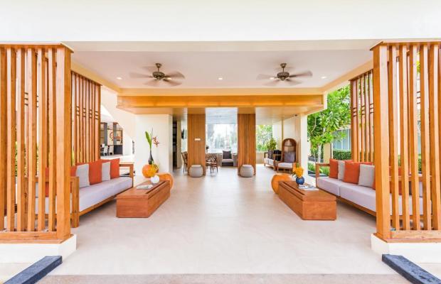 фото отеля The Pelican Residence and Suites Krabi изображение №33