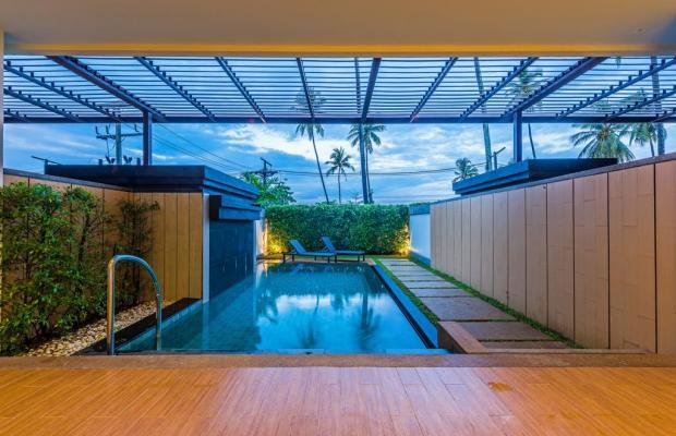 фото The Pelican Residence and Suites Krabi изображение №14