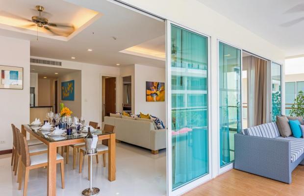фото отеля The Pelican Residence and Suites Krabi изображение №5