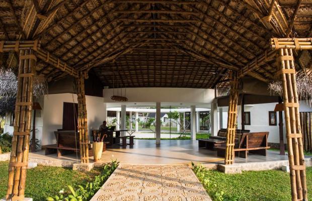 фото отеля Xandari Pearl Resort (ex. Marari Pearl) изображение №13
