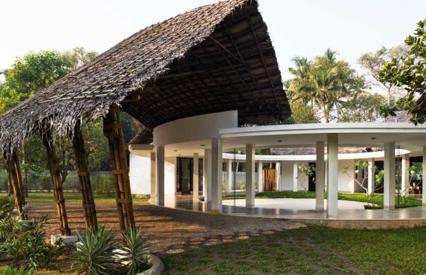 фото отеля Xandari Pearl Resort (ex. Marari Pearl) изображение №9