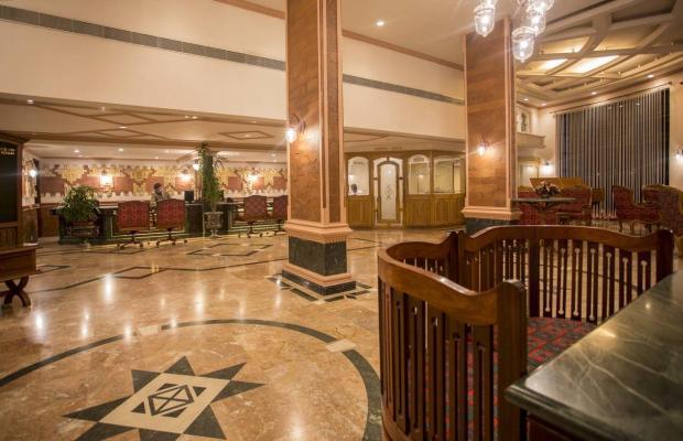 фотографии отеля The Wyte Fort изображение №11