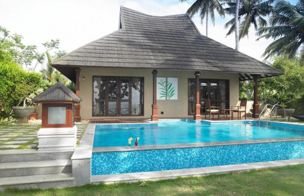 фото The Zuri Kumarakom Kerala Resort & Spa (ex. Radisson Plaza Resort & Spa) изображение №6