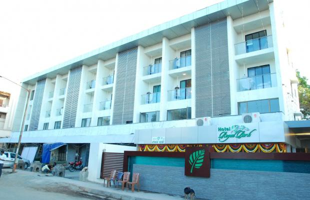 фото отеля Hotel Royal Park изображение №1