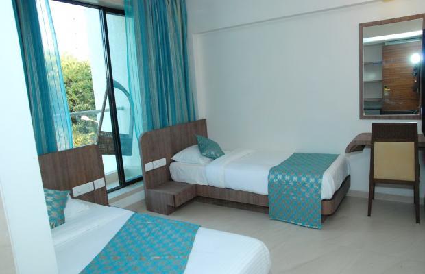 фото Hotel Royal Park изображение №18