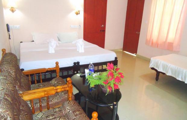 фотографии отеля WindHaven Resort изображение №27