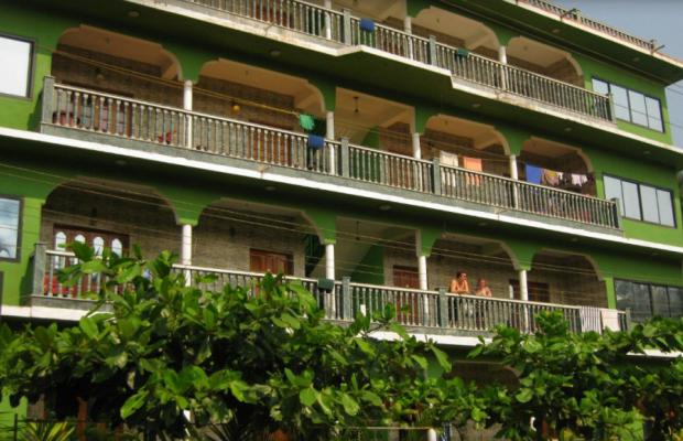 фото Laxmi Palace Resort изображение №2