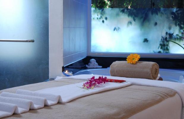 фото отеля Uday Samudra Leisure Beach Hotel & Spa изображение №33