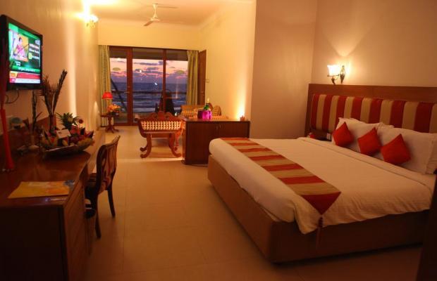 фото Uday Samudra Leisure Beach Hotel & Spa изображение №18