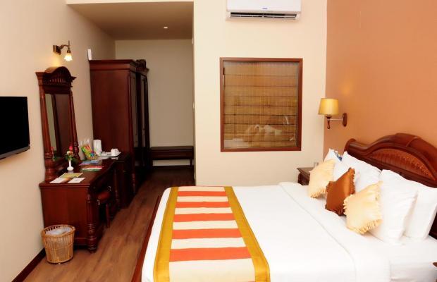 фотографии отеля Uday Samudra Leisure Beach Hotel & Spa изображение №11