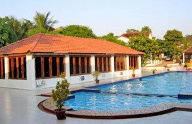 фото Angels Resort Porvorim изображение №2