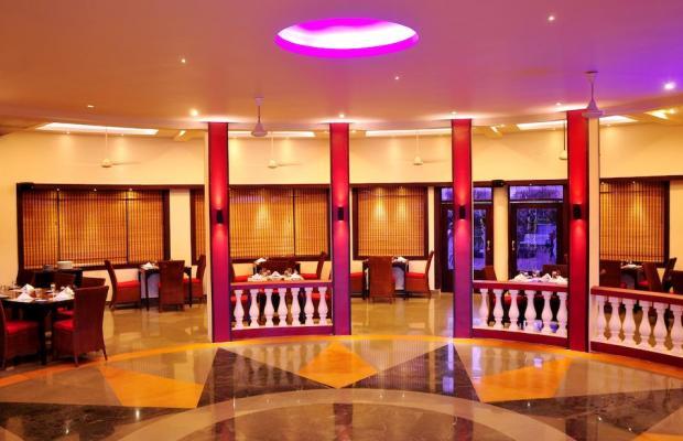 фотографии отеля The Fern Beira Mar Resort изображение №7