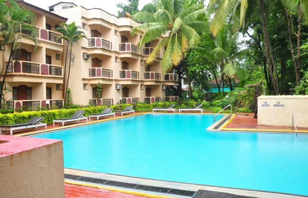 фото Abalone Resort изображение №22