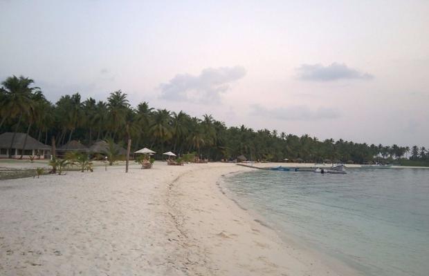 фотографии отеля Lakshadweep Bangaram Island изображение №7
