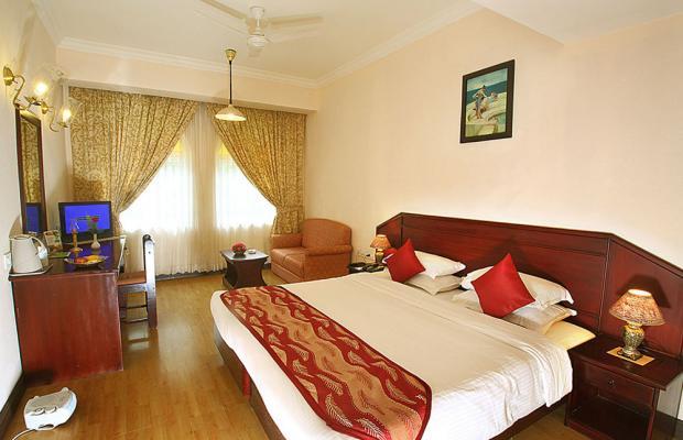 фотографии отеля Fort Munnar изображение №23