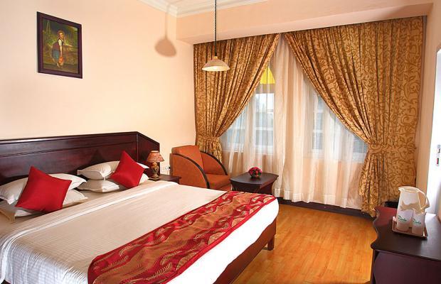 фото отеля Fort Munnar изображение №21