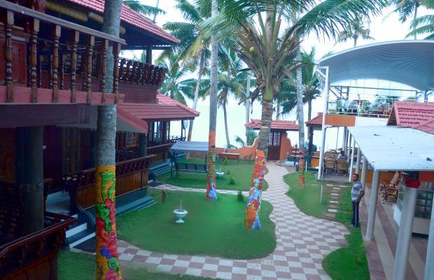 фото отеля Black Beach Resort изображение №37