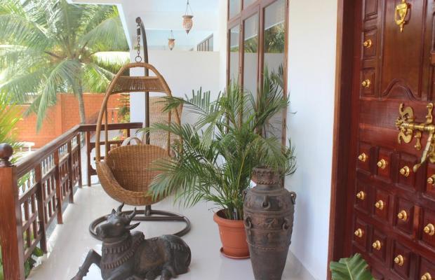 фото отеля Chakra Ayurvedic Resort изображение №13